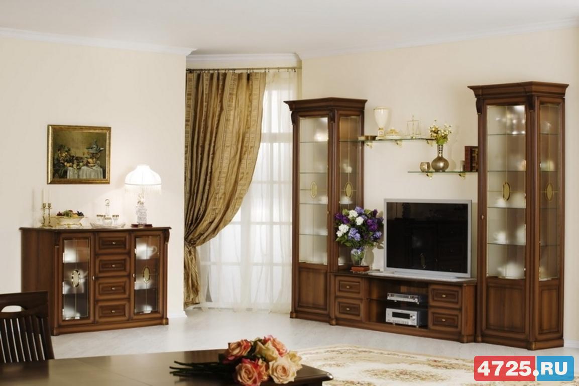 Мебель Для Гостиной Черноземья